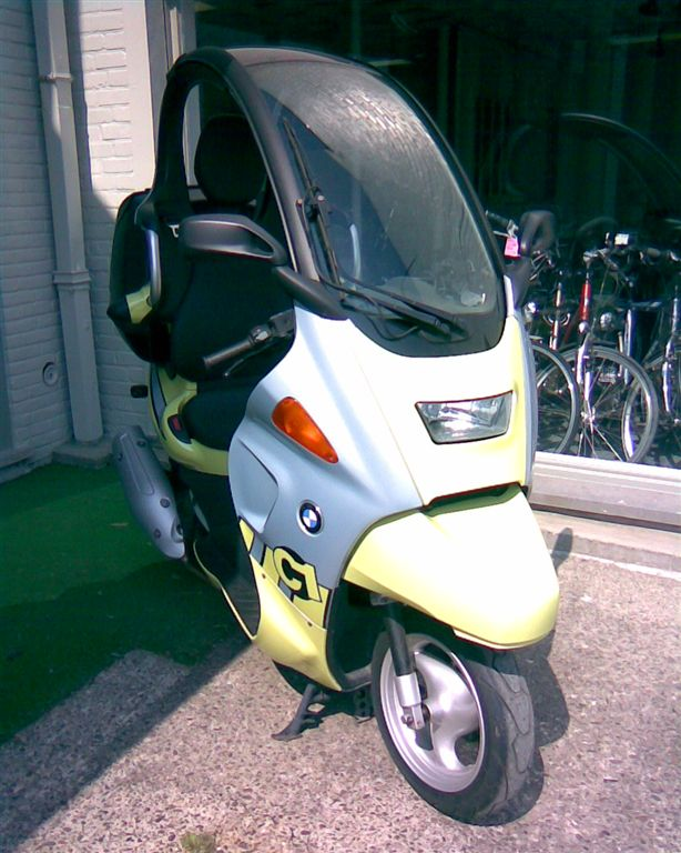 Bmw C1 For Sale Mattcatt S